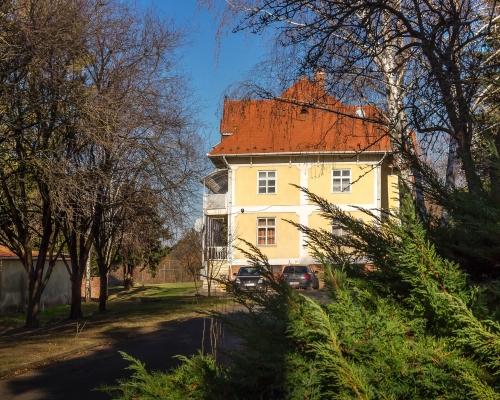 Ingatlan project Nagyberény